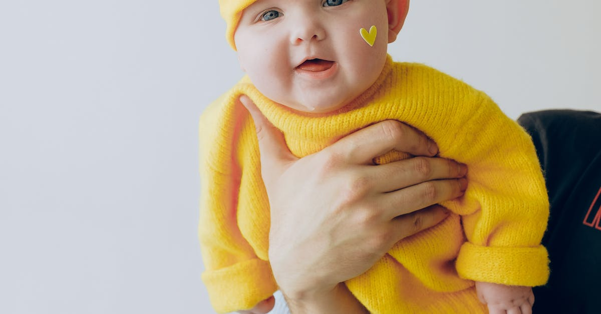 baby care at home